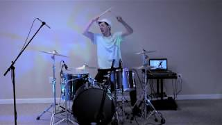 High Hopes - Panic! At The Disco - Drum Cover