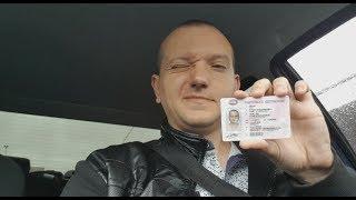 видео Процедура замены водительского удостоверения в 2018 году