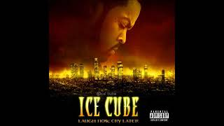 ICE CUBE - DOIN WHAT IT POSE 2DO