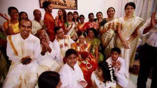 BEST Indian Hindu Cinematic Wedding Video of Ruban and Sathtiyavani Song: Anbil Avan