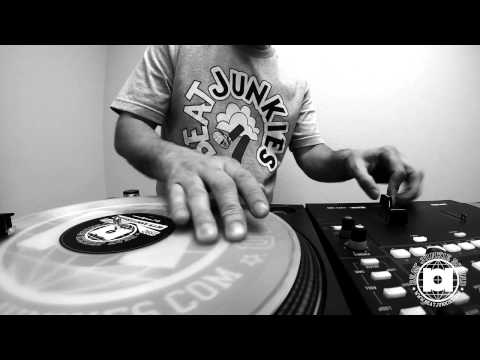 Watch The Sound: Melo D