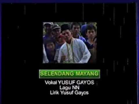 Selendang Mayang Batang Hari Ppbh Youtube