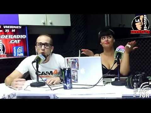 Sonia Milan , Eva Maria Milara , Deborah Wild