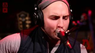 Nick Thompson (Hit the Lights) - Stay Out - Audiotree Live