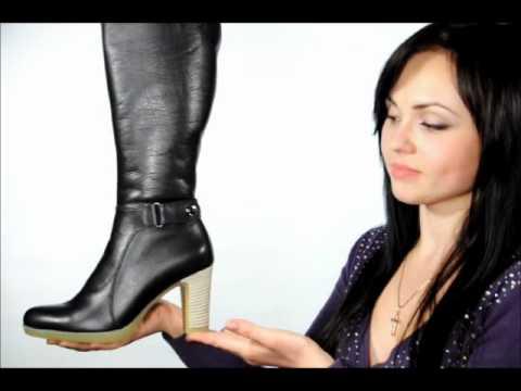 Женские зимние сапоги-дутики Spur Electric Blue. Видео-обзор обуви Sniker.uaиз YouTube · С высокой четкостью · Длительность: 55 с  · Просмотры: более 1.000 · отправлено: 26.10.2013 · кем отправлено: Sniker UA