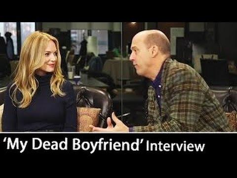 'My Dead Boyfriend': Heather Graham & Anthony Edwards Interview | November 2016