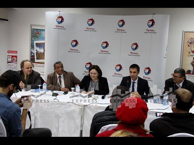 Total Tunisie signe des conventions de partenariat avec 3 grandes écoles d'ingénieurs