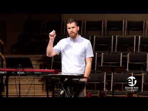 Pastor David McWhite - Introduction to Revelation | 06.06.21