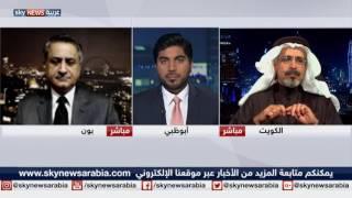 حلف شمال الأطلسي يفتتح مركزاً إقليمياً في الكويت