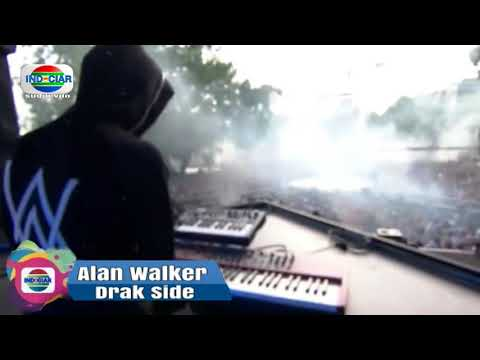 Alan Walker Drak Side Dangdut Koplo Lirik Terjemah
