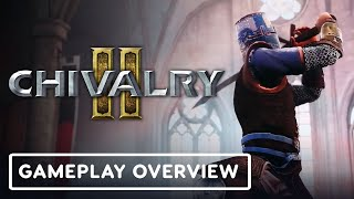 Chivalry 2 - Gameplay Overview | E3 2021