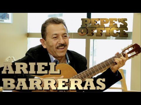 GUIA PARA COMPOSITORES CON ARIEL BARRERAS - Pepe's Office