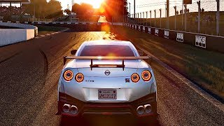 Project CARS 2 - Gameplay Nissan GT-R Nismo @ Bathurst [4K 60FPS ULTRA]