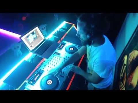 Sam Kholod - Live Broadcast 038 (01.06.2016)