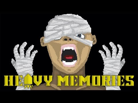 ТЯЖЁЛЫЕ ВОСПОМИНАНИЯ ► Heavy Memories