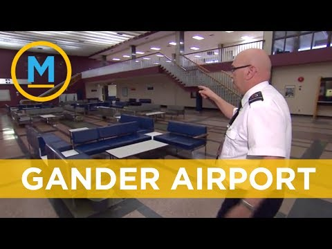 Touring the Gander Airport is like stepping back in time | Your Morning