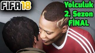 HER GÜZEL ŞEYİN SONU VAR. 3. SEZONDA GÖRÜŞÜRÜZ ALEX! | FIFA 18 YOLCULUK 2. SEZON FİNALİ
