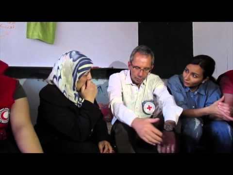 Syria: Fading hope of going home