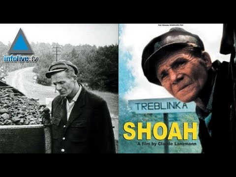 "Iran: Holocaust film ""Shoah"" to be shown"