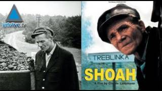 "Iran: Holocaust film ""Shoah"" to be shown"