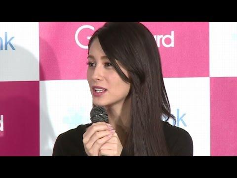 ダレノガレ明美「酔っ払いの私で平気?」 ガールズアワードのスマホオーディション3 #Akemi Darenogare #event