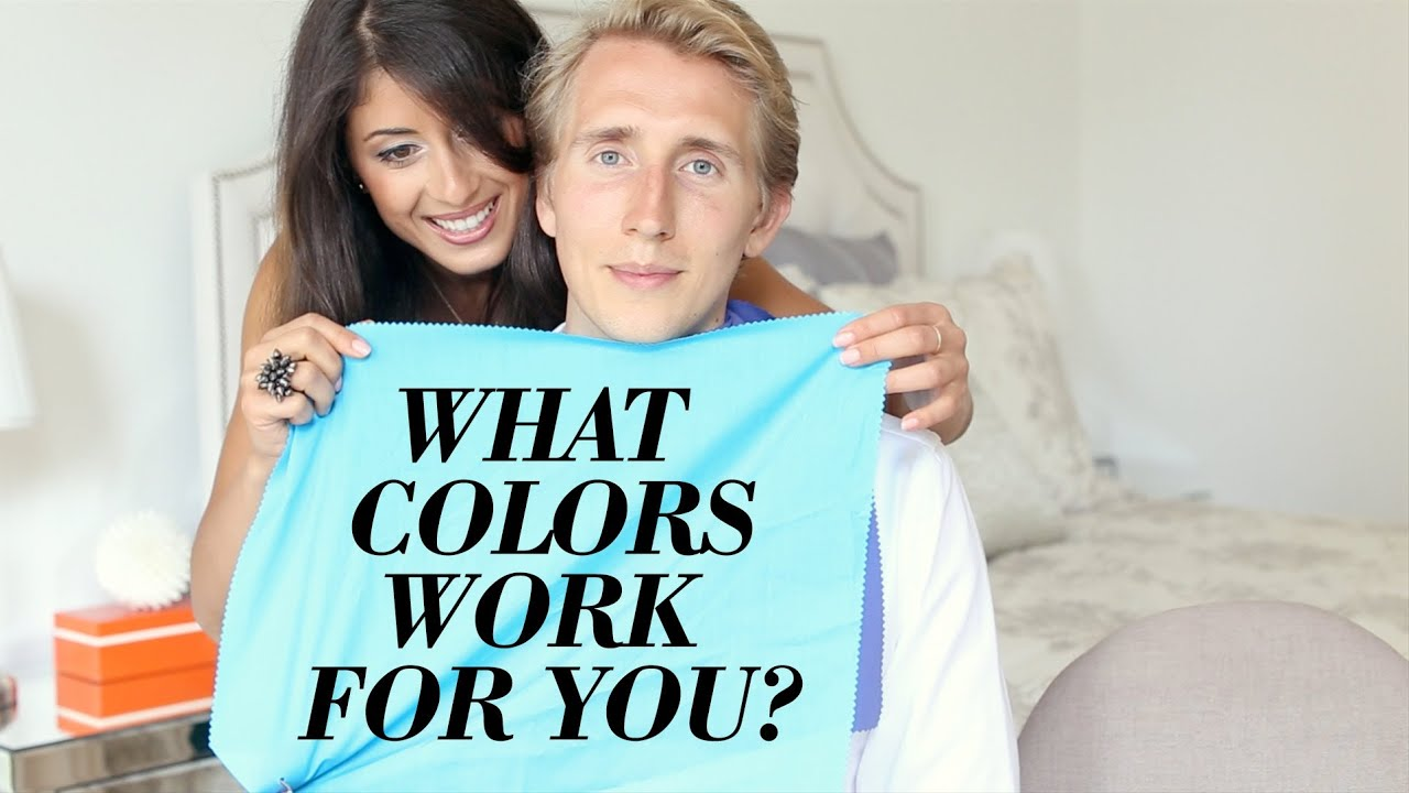 What Colors Work For You Youtube