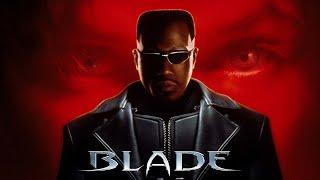 [ТРЕШ] Обзор фильма Блэйд (1998)