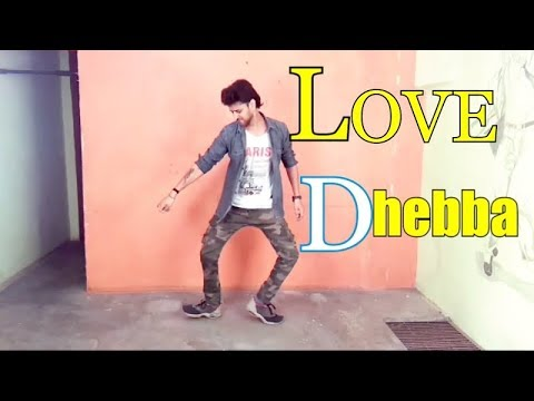 Love dhebba dance steps performance choreography movie Nannaku prematho jr NTR Rakul preet sing