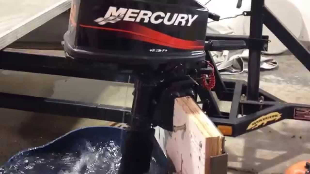 2003 mercury 5 hp 2 stroke outboard motor youtube rh youtube com mercury 5hp 2 stroke repair manual Mercury 4 HP 2 Stroke