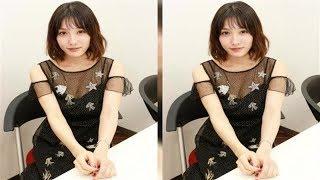 【インタビュー】今野杏南、妄想マンデーに感謝「新たな挑戦ができて、...