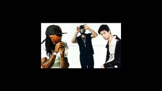 Enrique Iglesias feat Usher , Lil Wayne , Nayer - Dirty Dancer (offical new 2011)