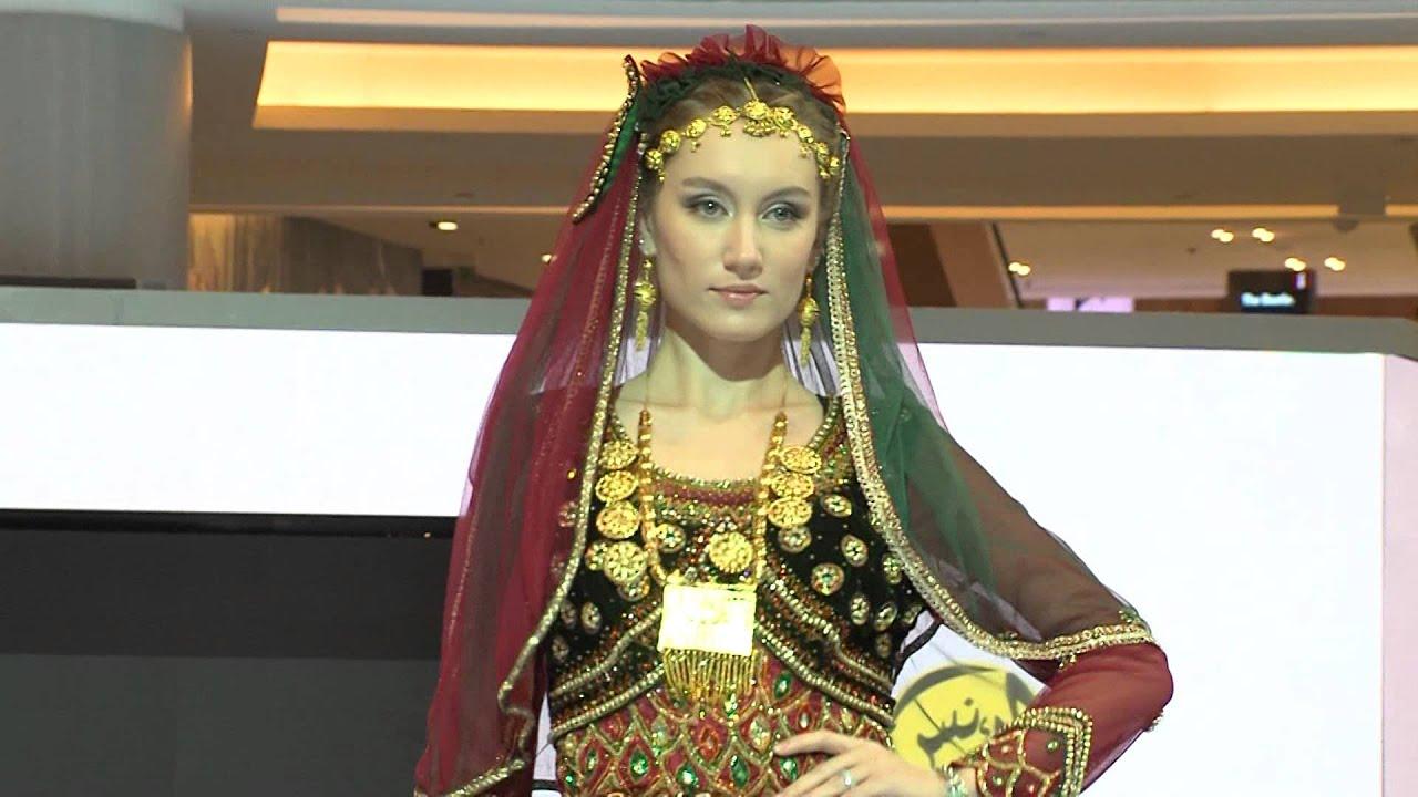 637a12478 دار الانس للازياء Dubai mall 27-9-2014 - YouTube