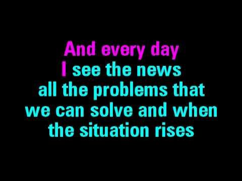 Secrets One Republic Karaoke - You Sing The Hits