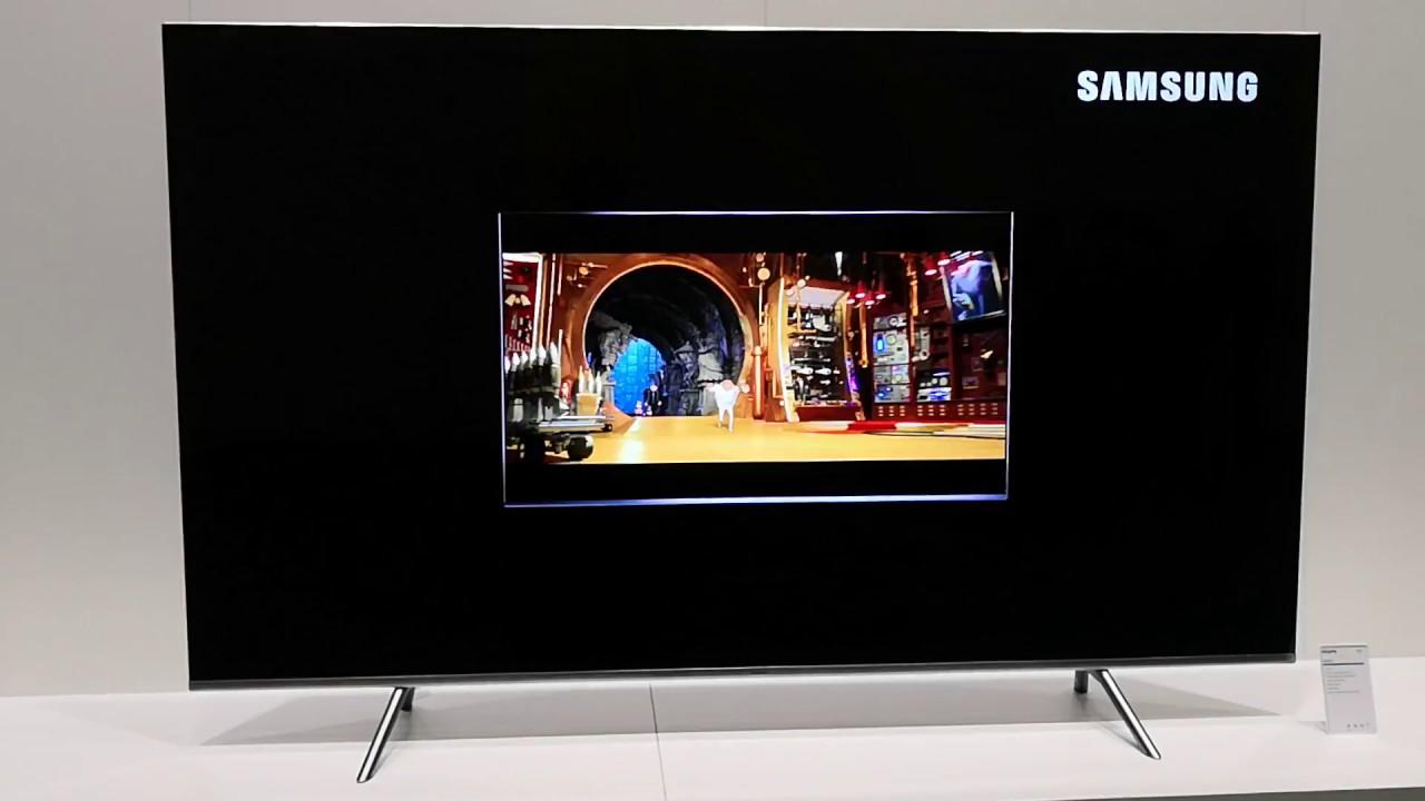 Samsung 82Q6FN QLED TV 82 inches