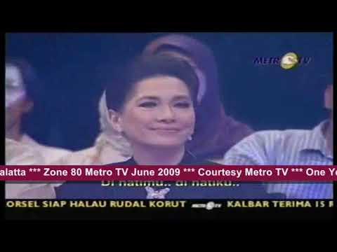 Andi Meriem Matalatta # (live) Bimbang