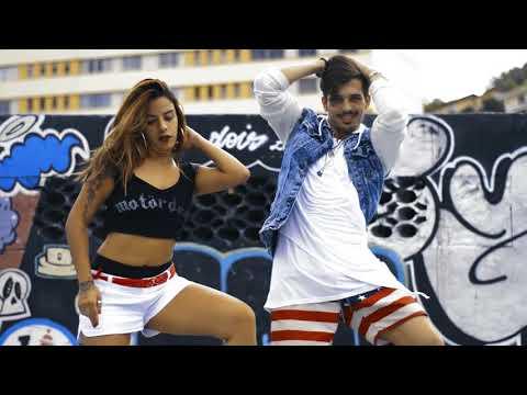 Equis - Nicky Jam X J Balvin  Coreografia Gibson Moraes