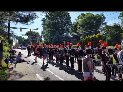 Bethel Park 2017 Memorial Day