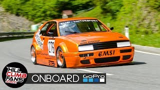 VW Corrado - Michael Emsenhuber | St. Anton 2019