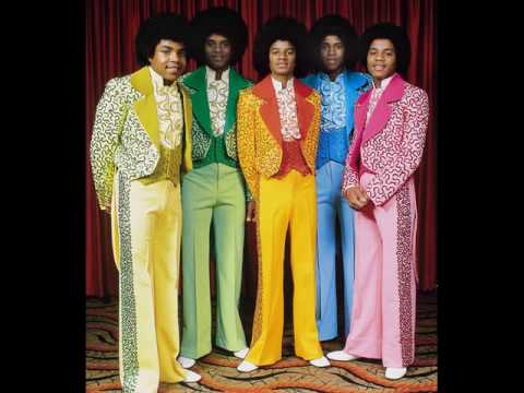 Jackson 5 - Can You Feel It (HQ)