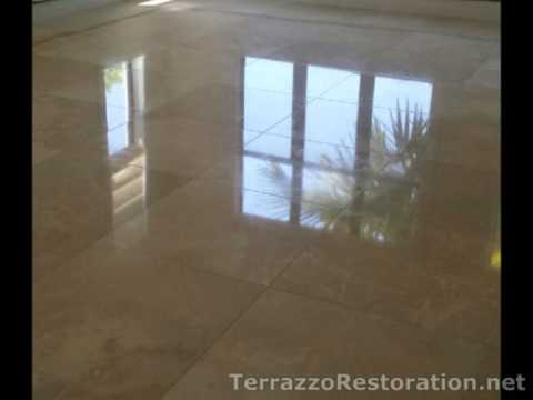 Want to Polish Your Marble in Fort Lauderdale - TerrazzoRestoration.net