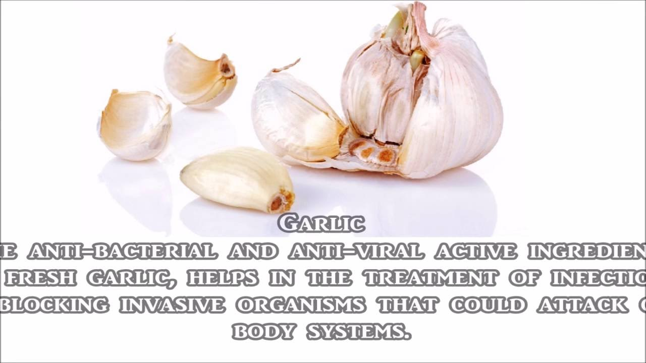 How to improve the immune system folk remedies 86