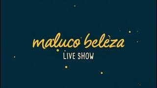 @Dicas do Salgueiro - Maluco Beleza LIVESHOW