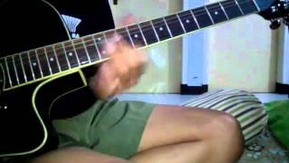 Voodoo - Hasrat Jiwa (Guitar Cover)
