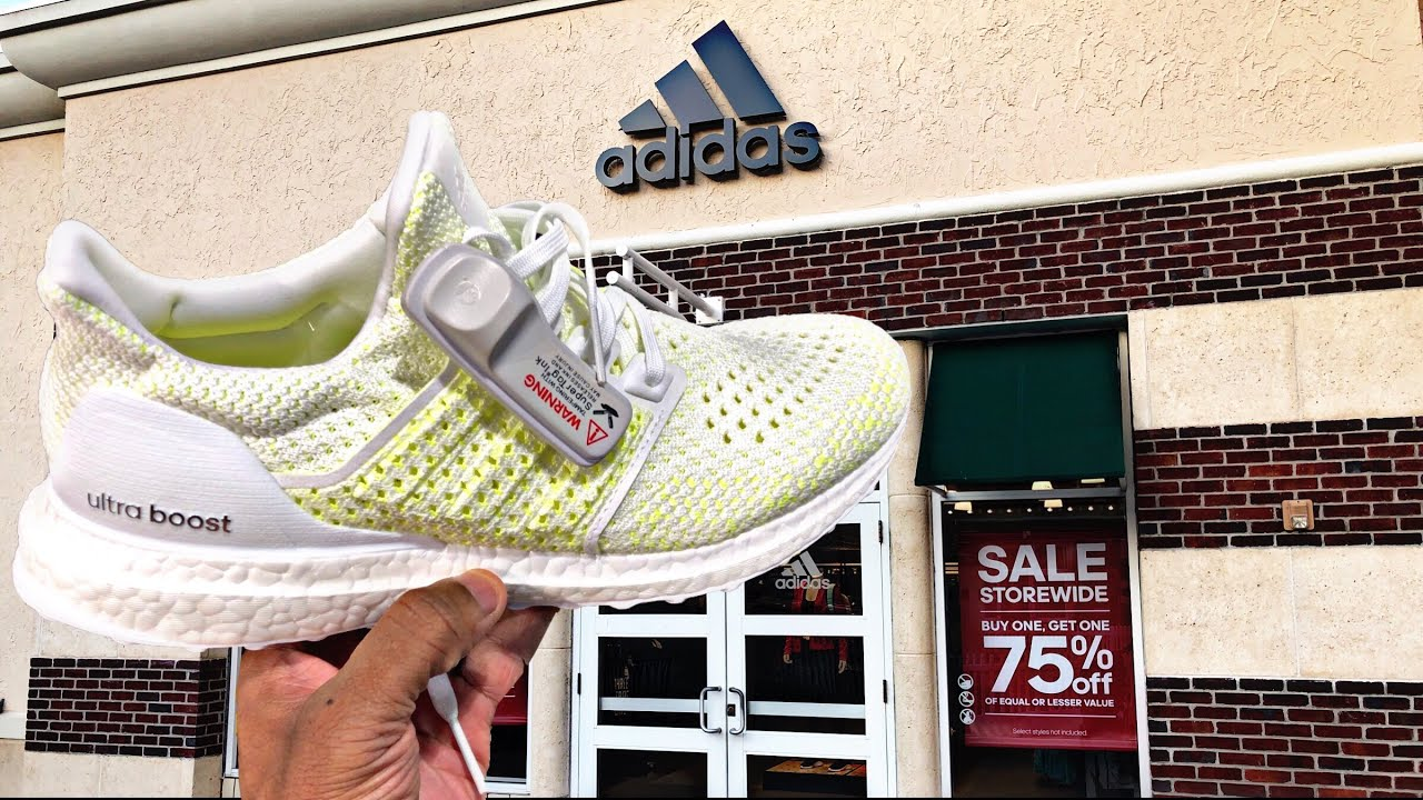 a2ee27474e568a Orlando Adidas Outlet had some cheap prices!! - YouTube