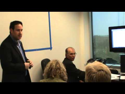 Fortitude Investment LLC, Seminar with Sid Hameed (Part 5)