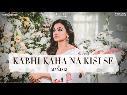 Kabhi Kaha Na Kisi Se | Manjari | Madam Noor Jehan | Romantic Song