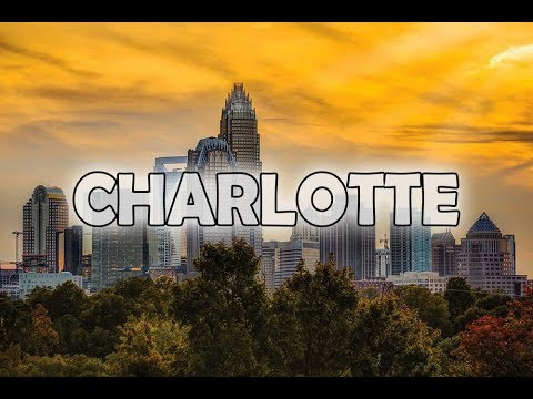 Fun Facts About | CHARLOTTE, U.S.A |