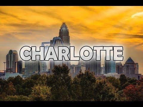 Fun Facts About   CHARLOTTE, U.S.A  