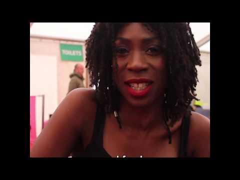 Heather Small | Rewind Festival Interview | BBC Radio Scotland | 22.07.17