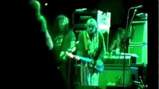 Kurt Cobain & Mudhoney - The Money Will Roll Right In [Live 1992]
